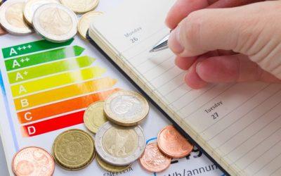 Programa de ayudas para actuaciones de eficiencia energética en PYME y gran empresa del sector industrial