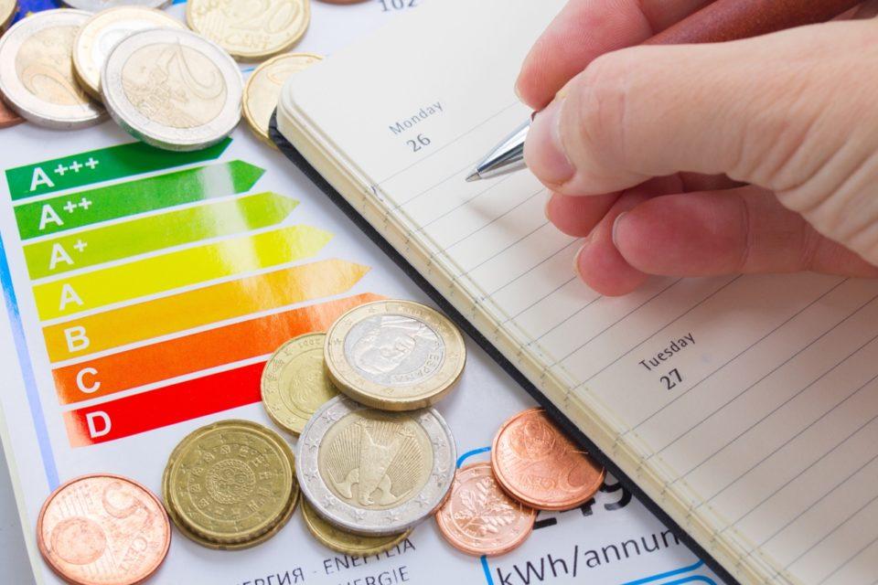 El Gobierno amplía en 507 millones las ayudas de fondos Feder para proyectos de eficiencia energética en municipios