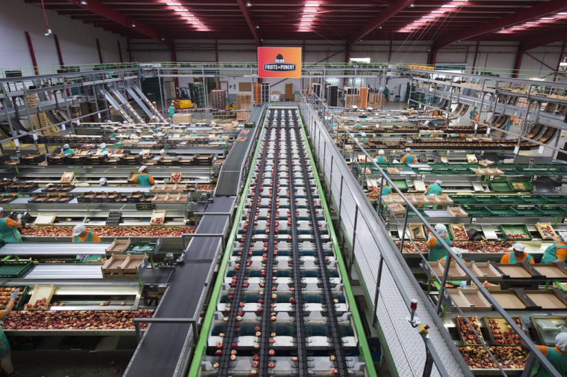 Instalación sistema de gestión y auditoria energética en plantas industriales