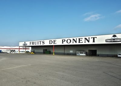 Proyecto Fruits de Ponent