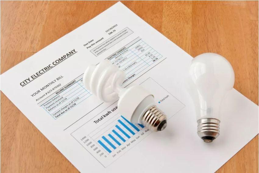 El preu de la llum es desploma un 13% el maig amb respecte fa un any i rebaixarà el rebut casi un 6%