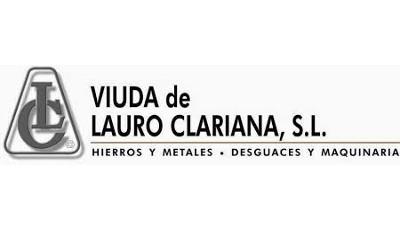 Viuda de Lauro Clariana