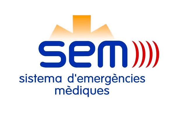 Sem sistema de emergéncias mèdicas