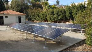 Instalación Fotovoltaica de placas solares para autoconsumo eléctrico